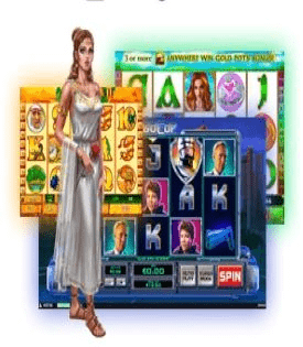 pearls pearls pearls slot  review