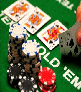 casino license(s)