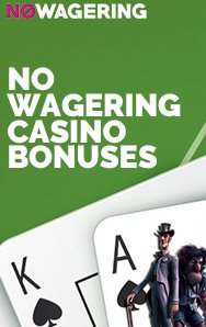 No Wagering Casino Bonuses casinobonusbible.com